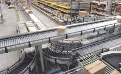 Conveyors and systems